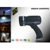 Wholesale 55000 Lux Explosion Proof LED Flashlight from china suppliers