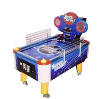 China Hot Selling Sport Arcade Machine Air Hockey Table Coin Operated Lottery Ticket Arcade Machine For Sale on sale