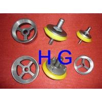 Wholesale Supply Oil Drilling Mud Pump Parts 4 or 3 Web Valve from china suppliers
