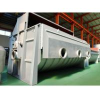 Paper pulp washing machinery -disc thickener