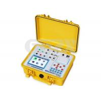 Wholesale Multi Functional Electrical Power Calibrator For Measure Integrated Error On Site from china suppliers
