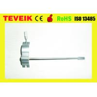 Buy cheap Biopsy Stainless Steel Needle Guide Compatible with C9-4EC probe from wholesalers