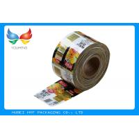 Wholesale Combo - Pack Heat Plastic Stretch Sleeve Labels , PET Plastic Sheet Shrink Film from china suppliers