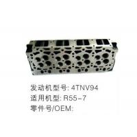 Wholesale Excavator R55-7 Diesel Engine Cylinder Head 4TNV94 / Diesel Cylinder Head from china suppliers