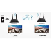 Wholesale Wifi 5G HDMI 1080P Video Extender Splitter Support 200m from china suppliers
