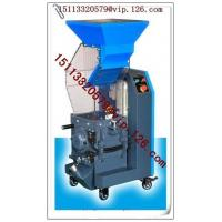 Wholesale China PET bottle crusher/Plastic bottle crusher/screenless crusher granulator Producer from china suppliers