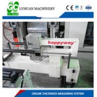 Wholesale 3 Phase Bopp Tape Slitting Machine Tension Controller Manual Break Compact from china suppliers