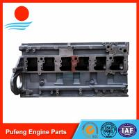 Wholesale Komatsu 6D125-5 engine block for excavator bulldozer loader PC400-5 PC450-5 LW250 from china suppliers