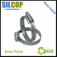 Buy cheap British Type Hose Clamp from Wholesalers
