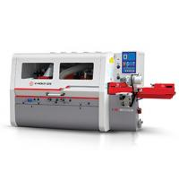 Wholesale Automatic High Speed Wood Planer Moulder Machine Five Shaft 60 Metres Per Minute from china suppliers