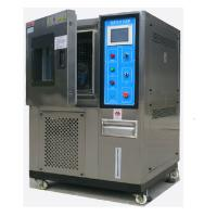 Wholesale SUS304 Stainless Steel Temperature Humidity Chamber , Temperature Controlled Chamber from china suppliers