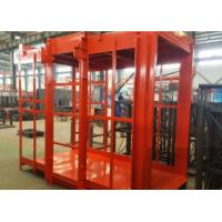 Wholesale Rust - Proof Material Lift Elevator Low Energy Consumption Long Service Life from china suppliers