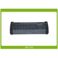 China 192 Channels DMX Lighting Controller for Stage Lighting Equipment on sale