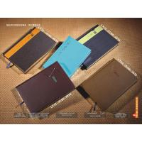 Wholesale Multi Colored Custom Printed Notebooks With Leather Cover OEM Service from china suppliers