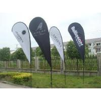 Wholesale Teardrop Banner (FST-FB) from china suppliers
