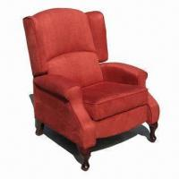 Wholesale Push Back Wing Recliner Sofa from china suppliers