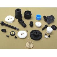 Wholesale OEM Customerzied Auto unscrewing Injection Molding Threads with hydraulic cylinder from china suppliers