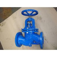 Buy cheap DIN 3202 F1 Globe Valve from Wholesalers