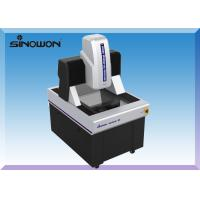 2.5D Auto Vision Measuring Systems With Large Dimension Measurement