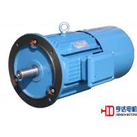 High Power 4kw Industrial Electric Motors And Drives