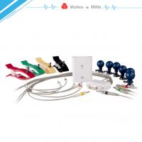 Wholesale Bluetooth 12 Lead Resting Mobile ECG Machine With Free Analysis Software from china suppliers