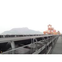 Wholesale Belt conveyor machine, rubber conveyor belt for sand from china suppliers