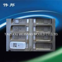 Wholesale Custom made silicone rubber mold maker with ISO9001 Mould for silicone rubber from china suppliers