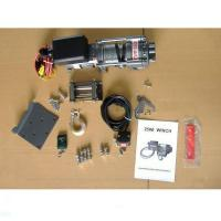 Wholesale Electric Winch 3000LBS from china suppliers