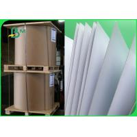 China Recycled Coated White Duplex Board With White Back for Packing on sale