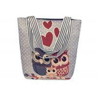 Wholesale Ladies Versatile Canvas Shopping Bags High Durability OEM Acceptable from china suppliers