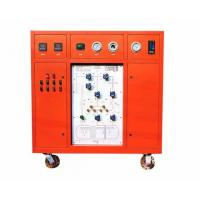 Wholesale SF6 Gas Reclamation and Refilling Maintenance Equipment from china suppliers