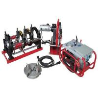poly pipe welding machine