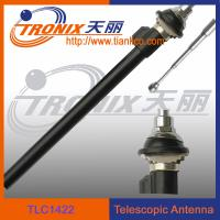 Wholesale small fit-head telescopic car antenna/ car am fm radio antenna TLC1422 from china suppliers