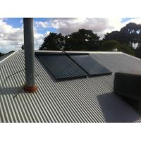 China Solar Hot Water System For Australia on sale