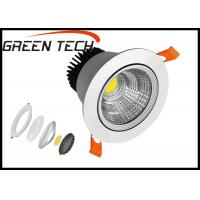 Wholesale 15 Watt Dimmable LED Downlights , 3 Inch IP44 Indoor LED Round Downligt from china suppliers