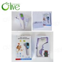 digital thermometer NIT-122 10