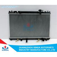 China 2003 Professional Toyota Radiator for CAMRY ACV30 Auto Cooling OEM 16400 - 28280 on sale