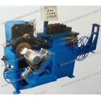 Wholesale Spiral Post-Tension Corrugated Duct Making Machine from china suppliers