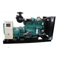Wholesale AC Three Phase Open Type 160KW - 200KW Diesel Generator with Cummins Engine from china suppliers