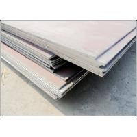 Mild steel plate JIS G3101 SS400 Carbon Steel Plate with Pre - Galvanized Coated Processing