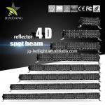 Wholesale 55800 LM Lumen 24v Led Light Bar , Black Spot Led Light Bar For Truck from china suppliers