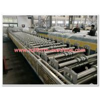 Quality Corrugated Aluminum Long Span Roofing Sheet Corrugation Machine to Lagos, Nigeria for sale