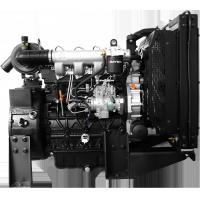 Buy cheap Reliable Diesel Engine 4 Cylinder Engine for Diesel Generator from wholesalers