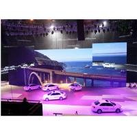 Wholesale Mini P6mm Indoor Full Color LED Display, HD LED Panel For Rental Usage from china suppliers