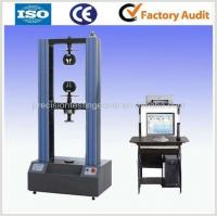 Wholesale 300KN Computer Control Material Inspection Electronic Testing Equipment from china suppliers