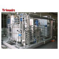 Wholesale High Output Fruit And Vegetable Processing Line Pineapple Juice Processing Plant from china suppliers