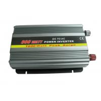 Wholesale Smart Modified Sine Wave Power Inverter DC TO AC 800W For Car from china suppliers