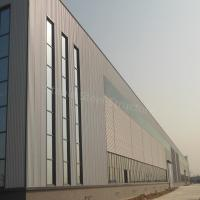 Wholesale Steel Structure Pre-Engineered Storage Buildings with Best Quality from china suppliers