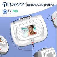 China Nubway V600 varicose veins laser treatment machine for sale with low price on sale
