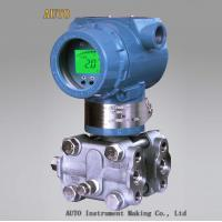 Pressure Transmitter With High Quality Made In China